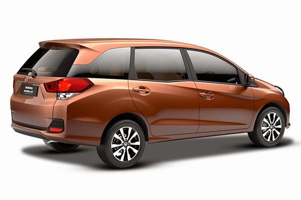 Read Here Honda Mobilio Features Specs Review Price Etc Now