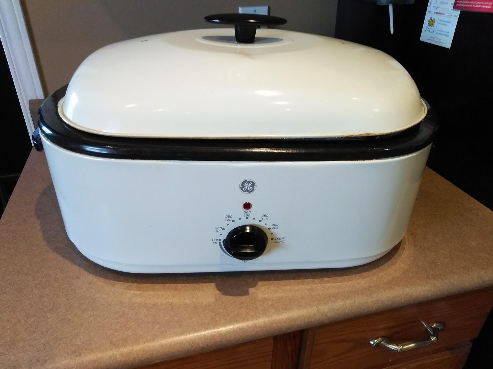 EXQUISITE FEEDBAG: Easy Turkey Dinner In One Huge Pot