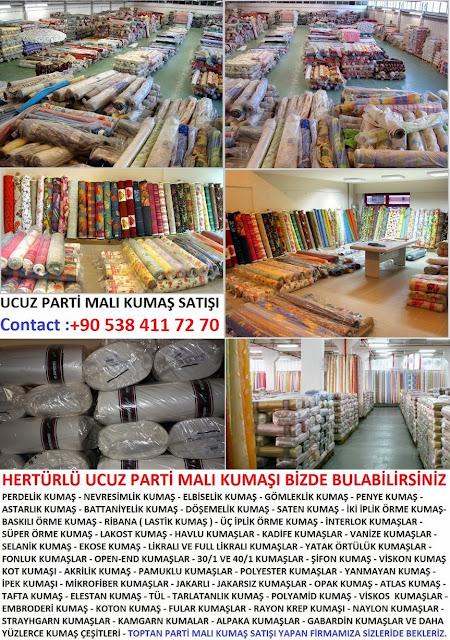 kumaş tekstil firmaları