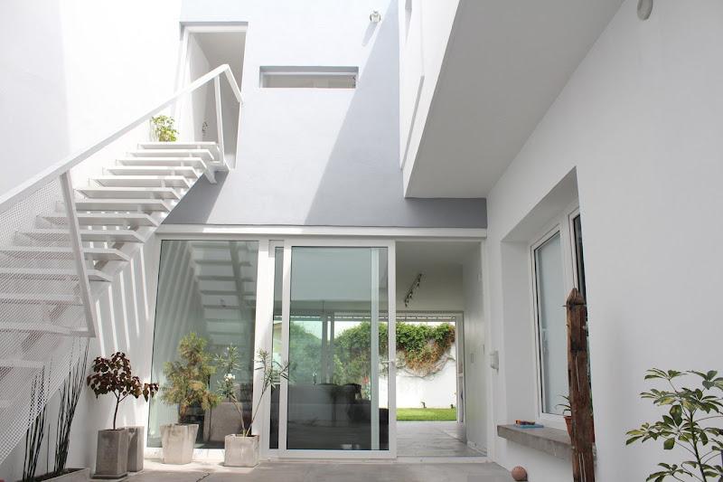 Casa JPV - Natalia I. Dulfano