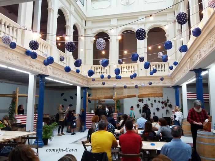 La inauguraci n del evento tuvo lugar el pasado jueves 4 - Un patio andaluz ...