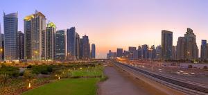 Paket Tour Wisata Dubai 2014