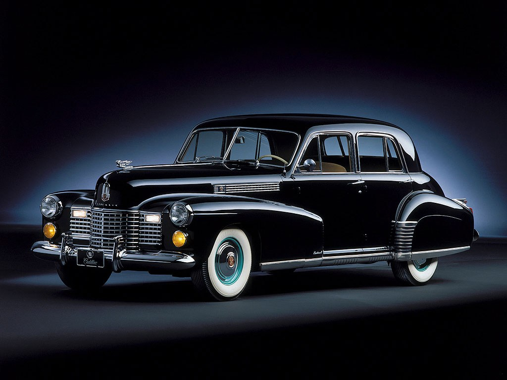 More Wallpapers Hd Cadillac Classic Car Wallpapers