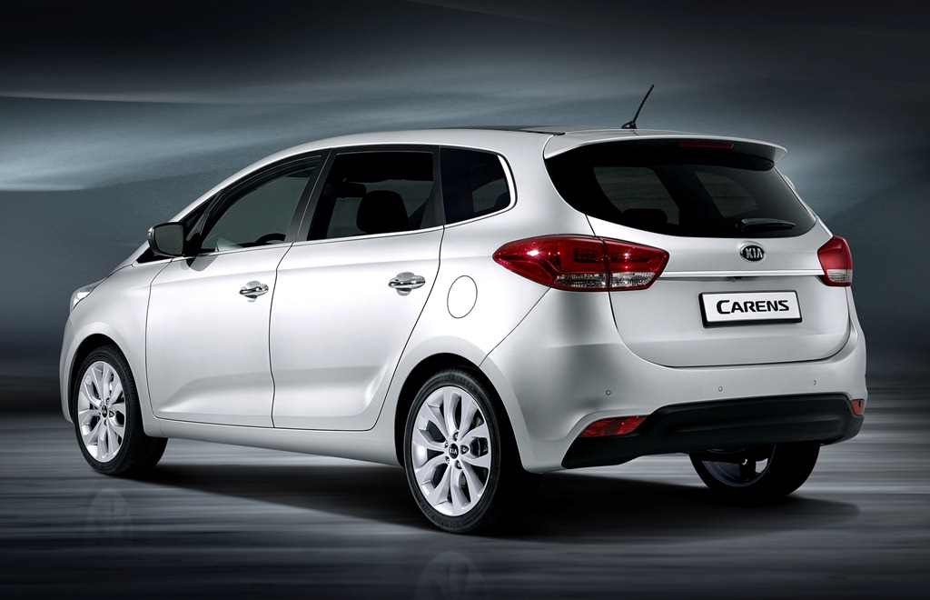 2013 kia carens review specs price pictures car release date. Black Bedroom Furniture Sets. Home Design Ideas