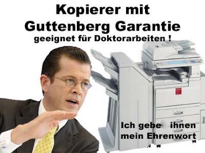 Guttenberg lustige Bilder mit Sprüchen