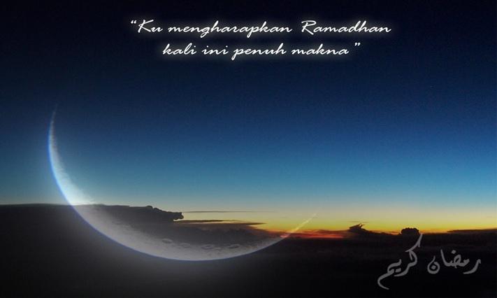 Doa di Bulan Ramadhan dan Ketika ia Pergi