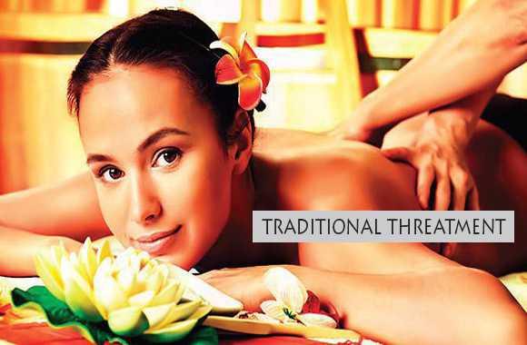 Perawatan Kecantikan secara Tradisional