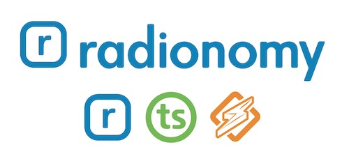 Powered by Radionomy