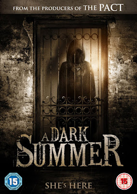 Dark Summer 2015 DVD R1 NTSC Sub
