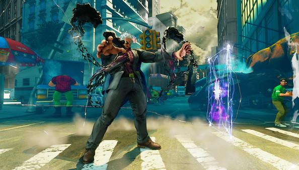 Capcom tiene planeado dar soporte a Street Fighter V hasta 2020 mínimo