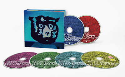 Monster Rem 25th Anniversary Edition Expanded Edition Box Set