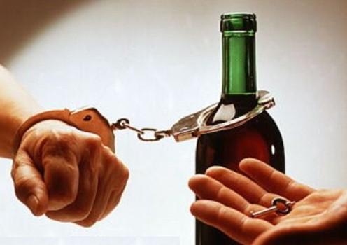 Las fases tempranas del alcoholismo a las mujeres