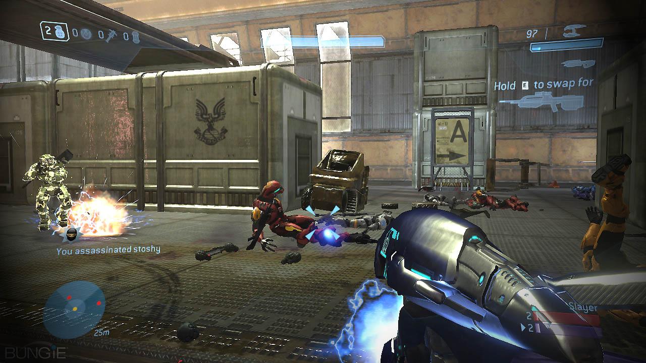 Halo 3 Pc Iso - tokyostaff