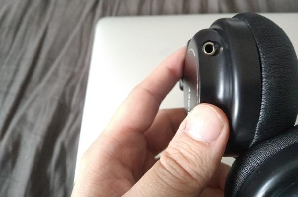 Aukey EP-B36: conectividad Bluetooth y por cable de 3.5 mm