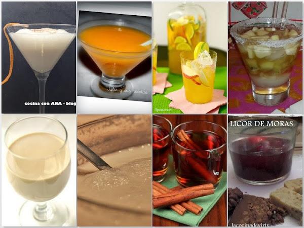 Bebidas - Cover