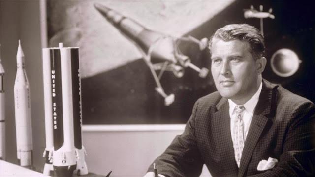 NASA hará realidad un plan de medio siglo de un científico nazi