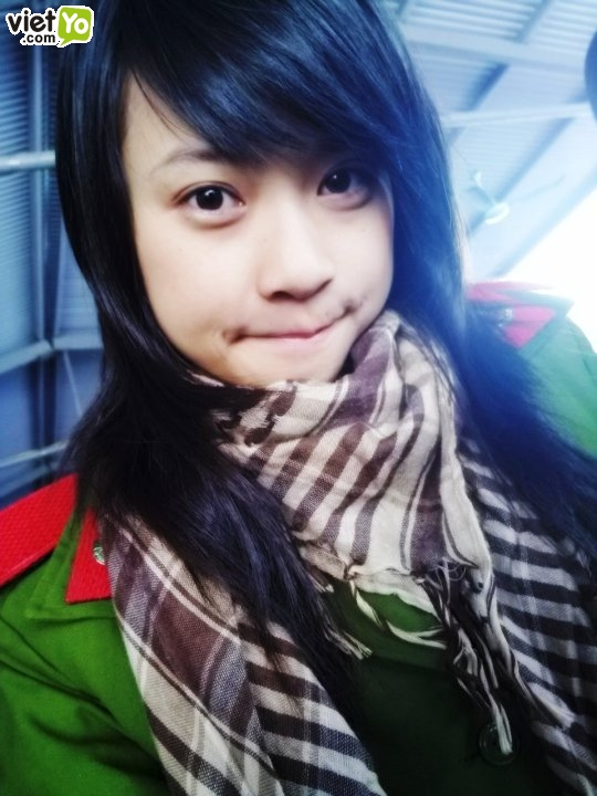www.vietyo.com 94c6e6e4c53cc1 - Tổng Hợp các HOT Girl Nữ Cảnh Sát đốn tim FAN nhất Việt Nam