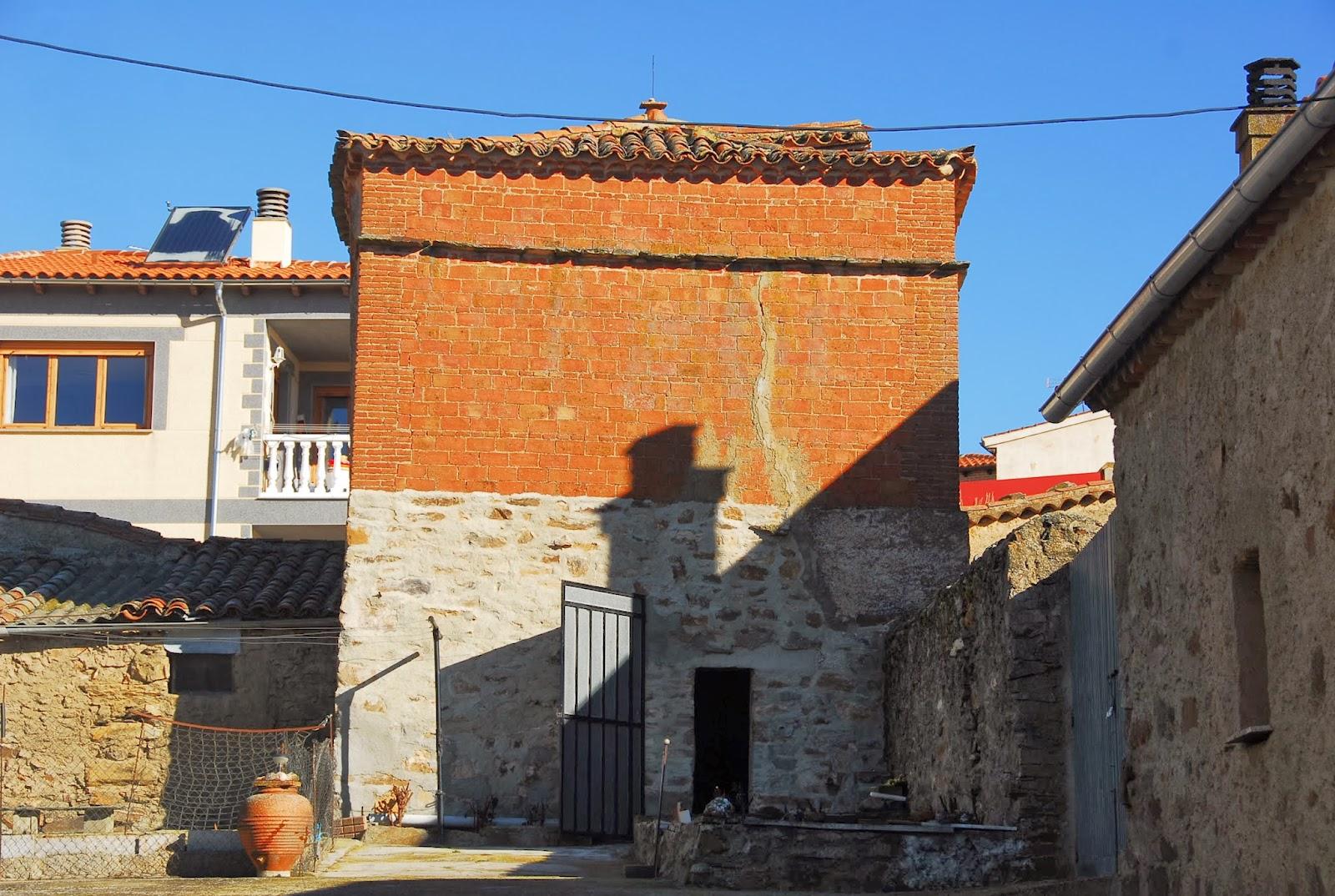 Palomar en Galinduste, Salamanca