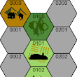 [Three Hexes] The Space Corps visit Fantasy World!