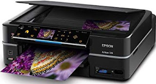 Epson Artisan 725 Driver Download For Windows XP/ Vista/ Windows 7/ Win 8/ 8.1/ Win 10 (32bit - 64bit), Mac OS and Linux.