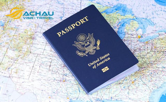 Điều kiện đáp ứng khi xin visa du lịch Mỹ