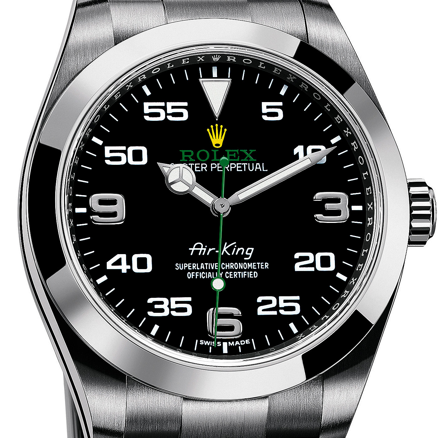 Welcome to of jake 39 s rolex world magazine optimized for ipad and for Rolex air king