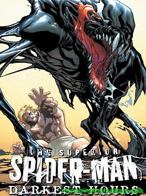 Read Superior Spider-Man on Comixology or the Marvel Comics app