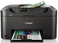 Printer Driver Canon MAXIFY MB2000 Mac, Windows, Linux