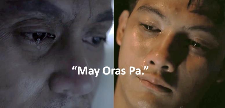 Government airs anti-drug TVCs directed by Brillante Mendoza