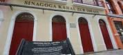 1ª Sinagoga Judaica da América Latina
