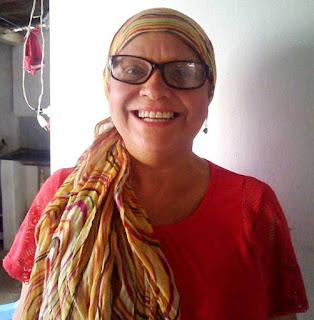 Candidata a prefeita de solânea Rosa Vital morre na capital