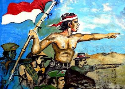 Sejarah hari pahlawan nasional indonesia 10 November