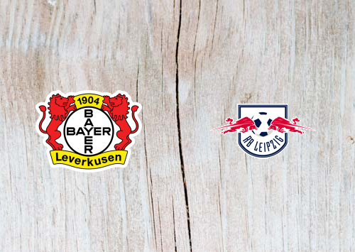 Bayer Leverkusen vs RB Leipzig - Highlights 6 April 2019