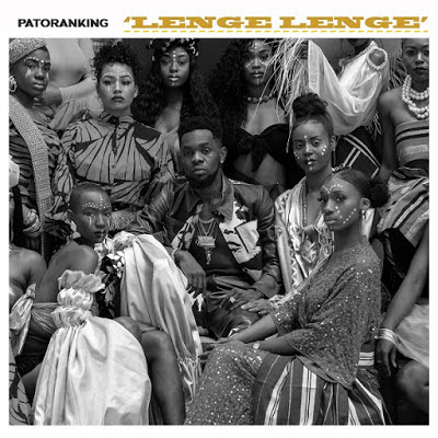 AUDIO | Patoranking _ Lenge lenge | Download mp3