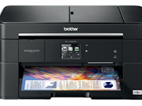 Brother MFC-J5320DW Driver Download For Windows, Mac, Linux