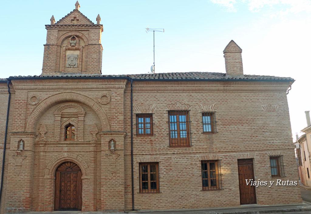 Monasterio de San Pedro de las Dueñas