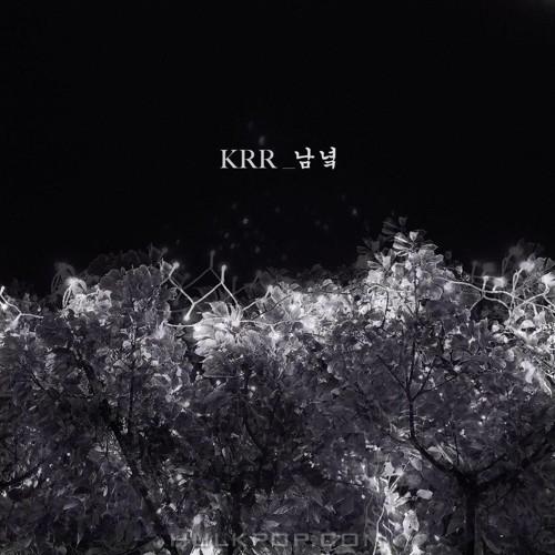 Krr – 남녘 – Single