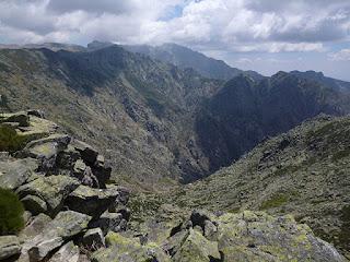 Portilla de las Serradillas (2041 m)