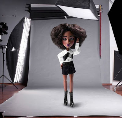 Кукла Snapstar Dawn