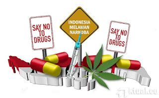 contoh makalah tentang narkoba