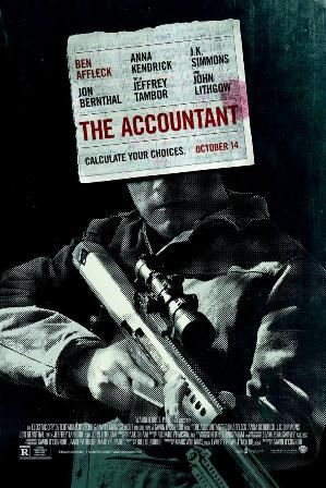 Download Film The Accountant (2016) Bluray Subtitle Indonesia