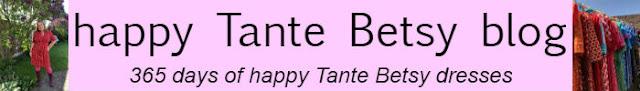happy Tante Betsy blog
