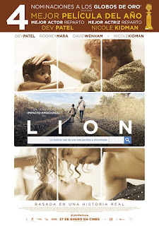 Cartel: Lion (2016)