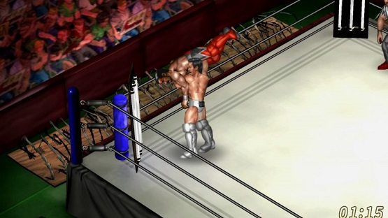 Fire Pro Wrestling World Free Download Pc Game