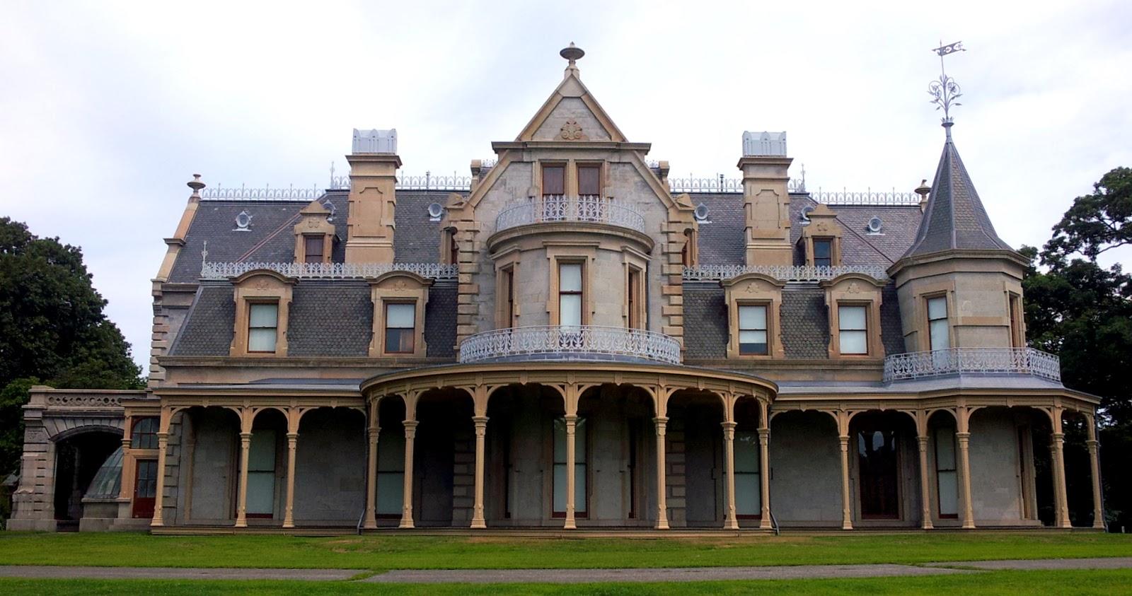 Bucklebury Middleton House An Architectural Pilgrimage Lockwood Mathews Mansion