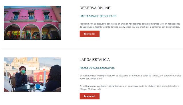 http://www.hostalelarmario.com/promociones