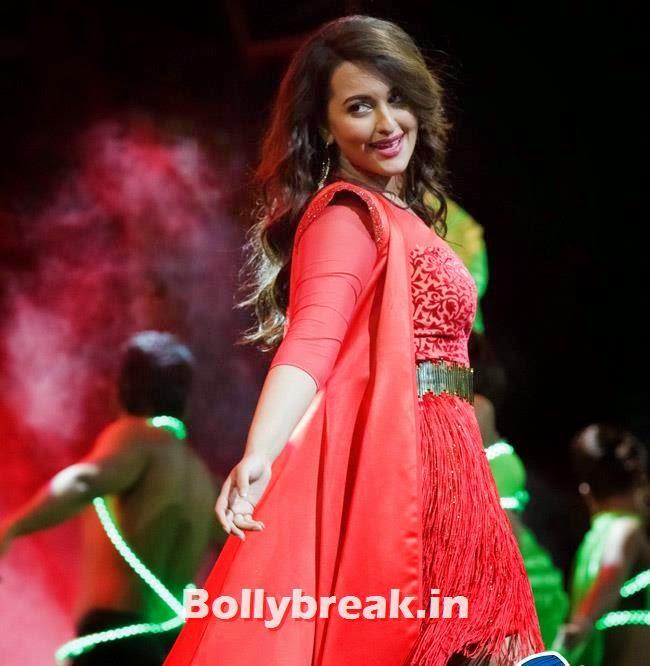 Sonakshi Sinha, IIFA Awards 2014 Pics