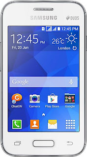 Samsung Galaxy Young 2 Duos SM-G130M Official firmware