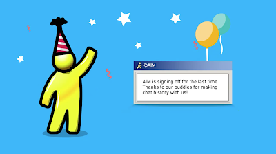 aol messenger