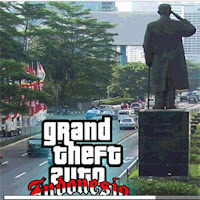 GTA Indonesia Terbaru Apk Data Android
